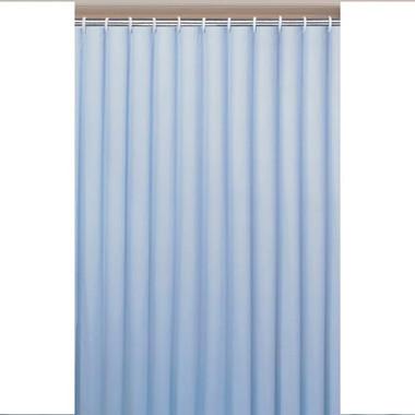 Aqualine polyester jednobarevný bílý 0201103 B 180 x 180 cm