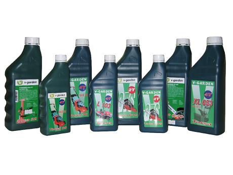 Olej VALAR SAE30 0,6 L - dárek k akčnímu produktu