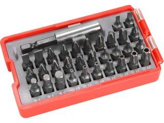 Magnetický držák + 33 hrotů - dárek k akčnímu produktu