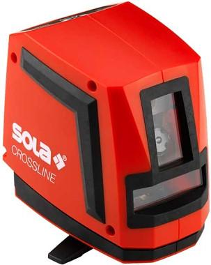 SOLA CROSSLINE liniový laser