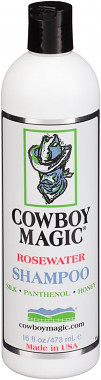 COWBOY MAGIC ROSEWATER SHAMPOO 473 ml
