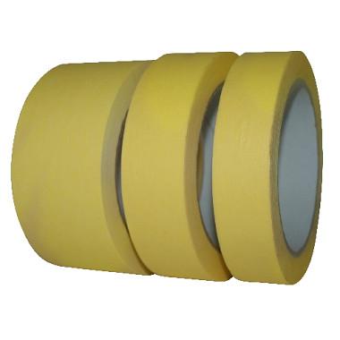Eurotape krepová lepicí páska 48 mm x 50 m
