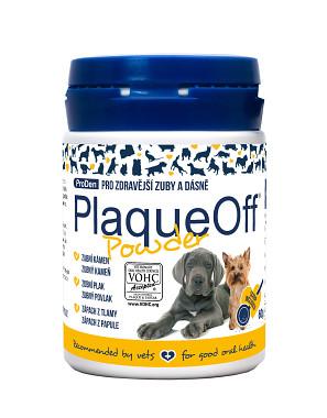 ProDen PlaqueOff Powder 40g