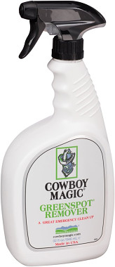 COWBOY MAGIC GREENSPOT REMOVER SPREY 946 ml