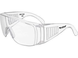 Brýle ochranné univerzální polykarbonát