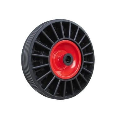 Kolo k rudlíku 250/20mm JL plné kov.disk
