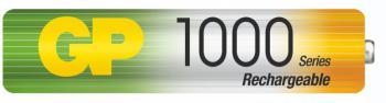 BATERIE GP100AAAHC R03