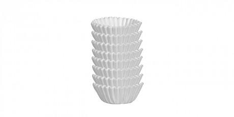 Cukrářský košíček bílý DELÍCIA pr. 4.0 cm, 200 ks