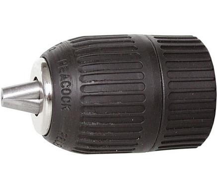 Hlava rychloupínací sklíčidlová 1-13mm