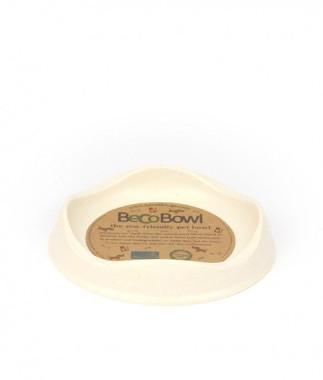 BecoPets Beco Bowl Cat 0,25l přírodní