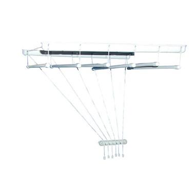 BENCO Stropní sušák IDEAL 6 tyčí 130 cm