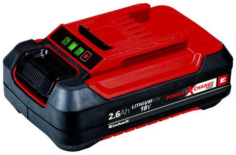 Einhell baterie Power X-Change 18 V 2,6 Ah